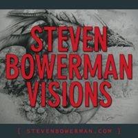 Steven Bowerman's Visions of Lost Realities