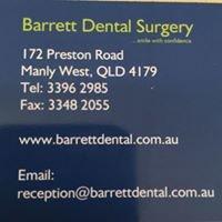 Barrett Dental Surgery