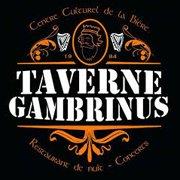 SAS C.C.B Taverne Gambrinus