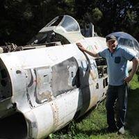Derelict Aircraft Museum