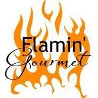 Flamin' Gourmet