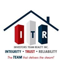 Investors Team Realty