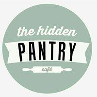the hidden PANTRY