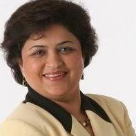 Dr. Preeti Chitgopekar  DDS, MADIA