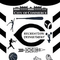 Commerce Georgia Recreation Department