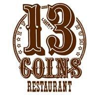 13 Coins Restaurant