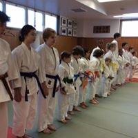 Embassy Judo Club 大使館柔道道場