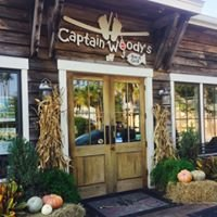 Captain Woody's Bar. & Grill in Hilton Head Island