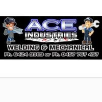 Ace Industries Mechanical & Welding