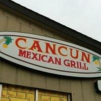 Cancun Mexican Grill-Saline, MI