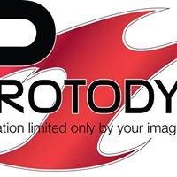 Protodyne