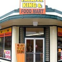 Falafel King and Food Mart