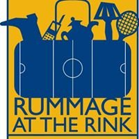 Rummage at the Rink