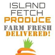 Island Fetch Produce