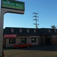 The Hungry Stick