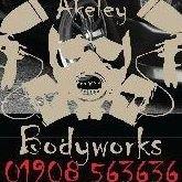Akeley Bodyworks