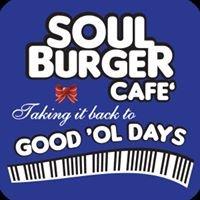 Soul Burger Cafe
