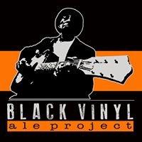 Black Vinyl Ale Project