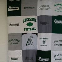 Archmere Auks Athletic Training
