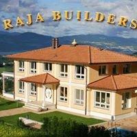 Raja Builders AG