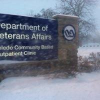 Toledo VA Clinic