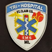 Tri-Hospital EMS