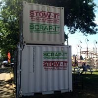 Stow-it Container Rentals