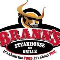 Brann's Steakhouse and Grille Caledonia