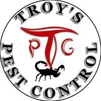 Troy's Pest Control