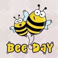 Bee Day Party