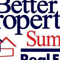 Better Properties Summit Real Estate
