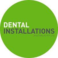 Dental Installations (Australia) Pty Ltd