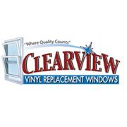 Clearview Vinyl Replacement Windows