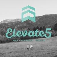 Elevate5 Web, Strategy & Design