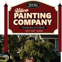 Utica Painting Company Inc.
