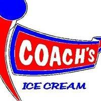 Coach's Ice Cream