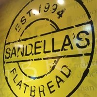 Sandella's Flatbread Café