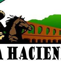 La Hacienda Restaurant & Supermarket