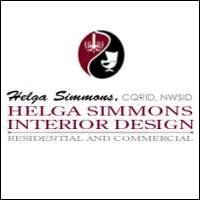 Helga Simmons Interior Design