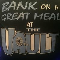 The Vault Pizza & Grill