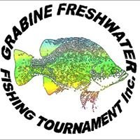 Grabine Freshwater Fishing Tournament