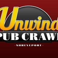 Unwind Pub Crawl