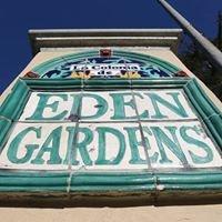 La Colonia de Eden Garden's Community Garden