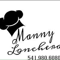 Manny's Lonchera