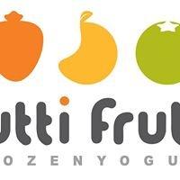 Tutti Frutti Wheaton Mall