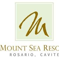 Mount Sea Resort, Hotel, & Restaurant