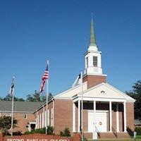 Second Baptist Christian Academy