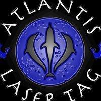 Atlantis LaserTag