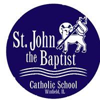 St. John the Baptist Catholic School - Winfield,IL