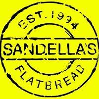 Sandella's Flatbread Restaurant